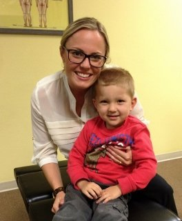 The top pediatric chiropractic care for your child from Family First Chiropractic in San Diego.