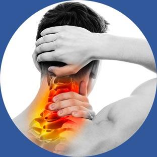Neck Pain Whiplash Upper Cervical Chiropractor in San Diego