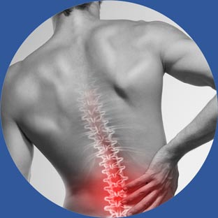 Lower Back Pain Sciatica Upper Cervical Chiropractor in San Diego