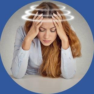 Vertigo Dizziness Upper Cervical Chiropractor in San Diego